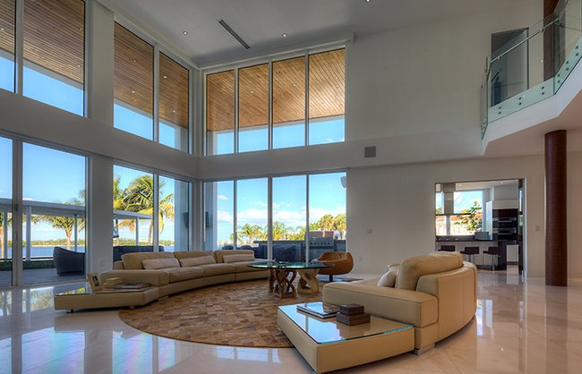 Ocean Front Residences North Miami Beach
